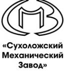 Логотип компании Сухоложский механический завод
